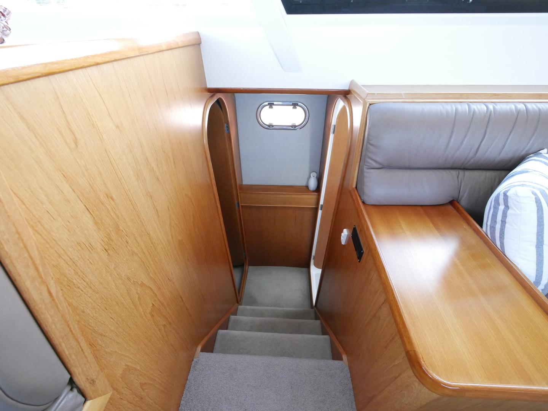 Roger Hill Power Catamaran -1998 image 11