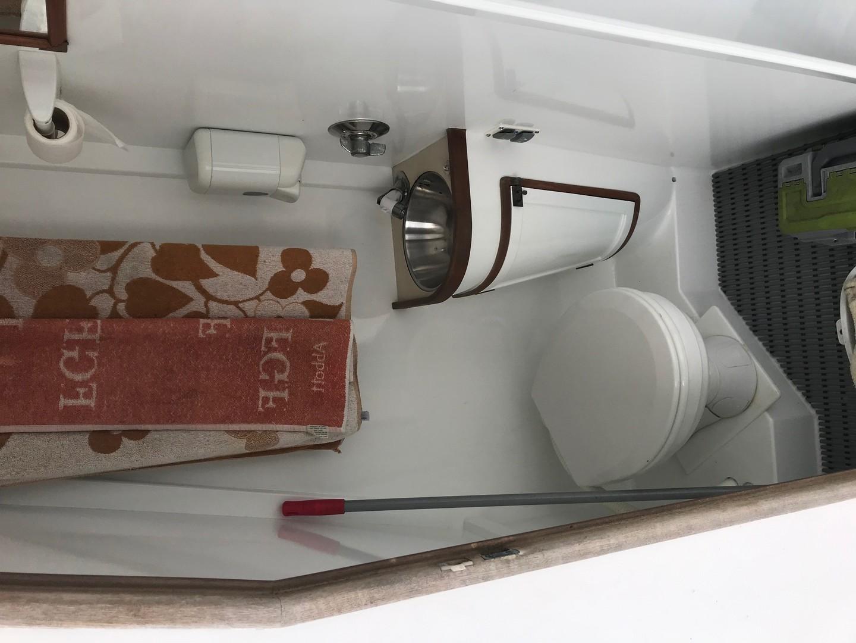 12 Pelin Talisman - Trawler Style image 22