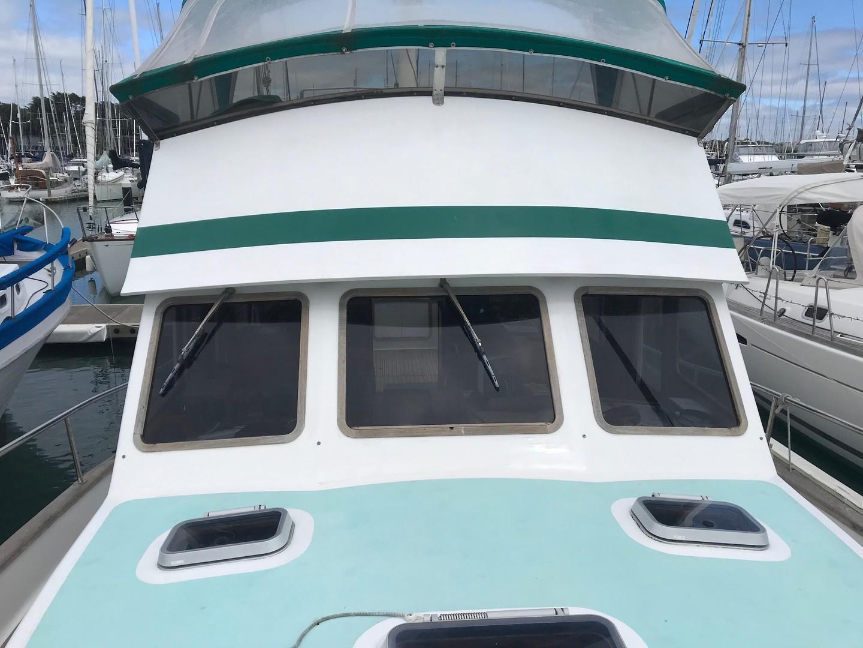 12 Pelin Talisman - Trawler Style image 2