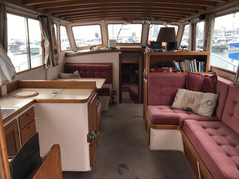 12 Pelin Talisman - Trawler Style image 11