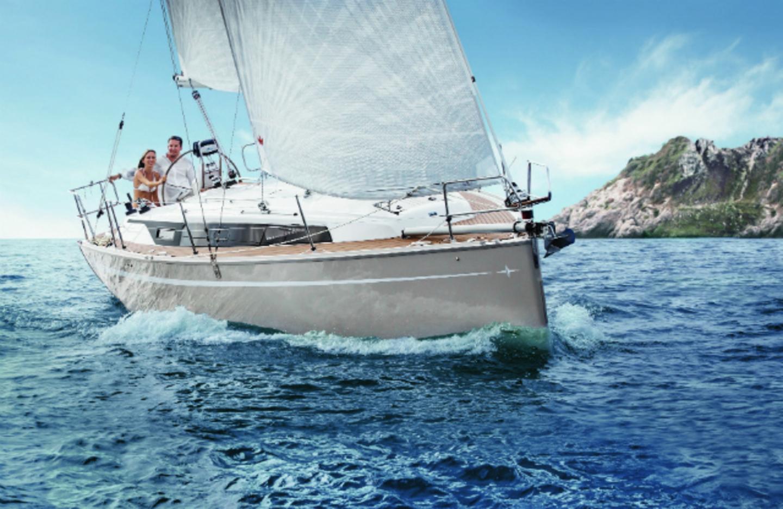 Bavaria Cruiser 34 image 0