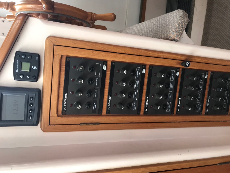 12 Pelin Talisman - Trawler Style image 30