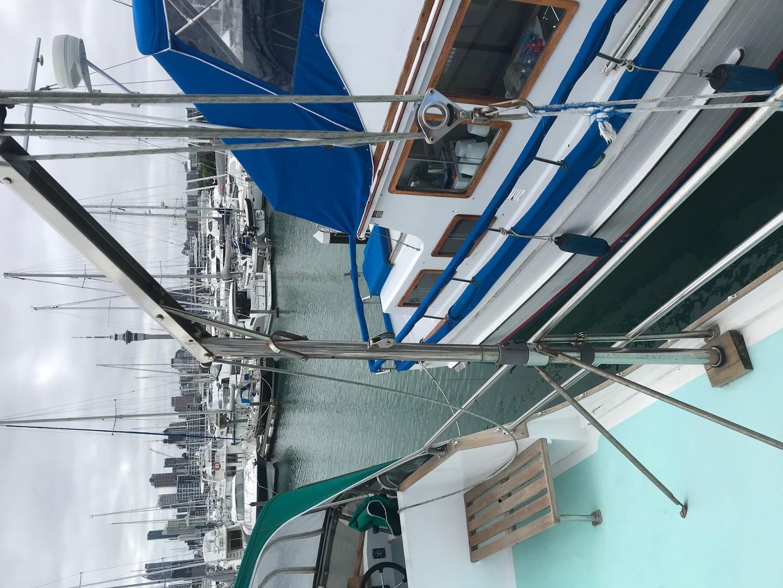 12 Pelin Talisman - Trawler Style image 25