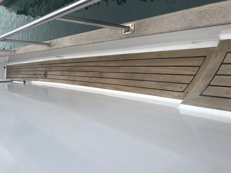 12 Pelin Talisman - Trawler Style image 27