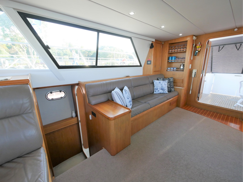Roger Hill Power Catamaran -1998 image 9