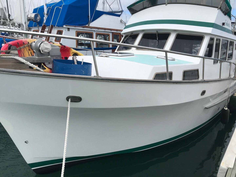 12 Pelin Talisman - Trawler Style image 3