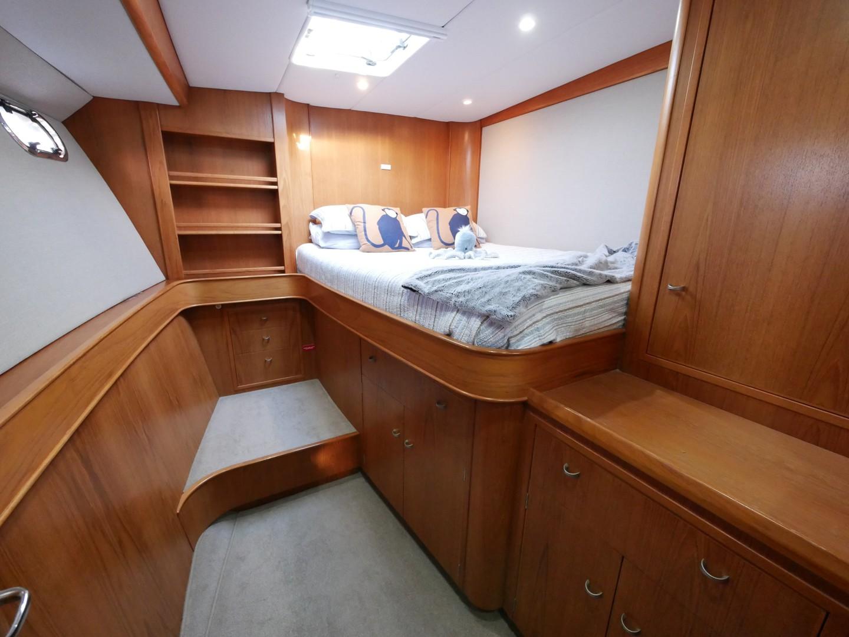 Roger Hill Power Catamaran -1998 image 17