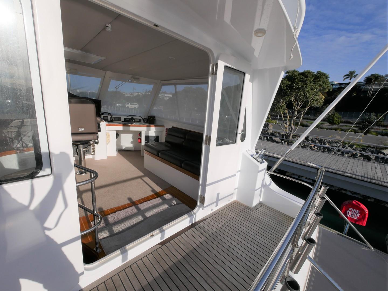 Roger Hill Power Catamaran -1998 image 24