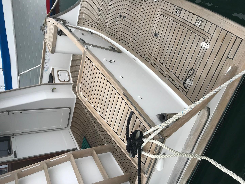 12 Pelin Talisman - Trawler Style image 4