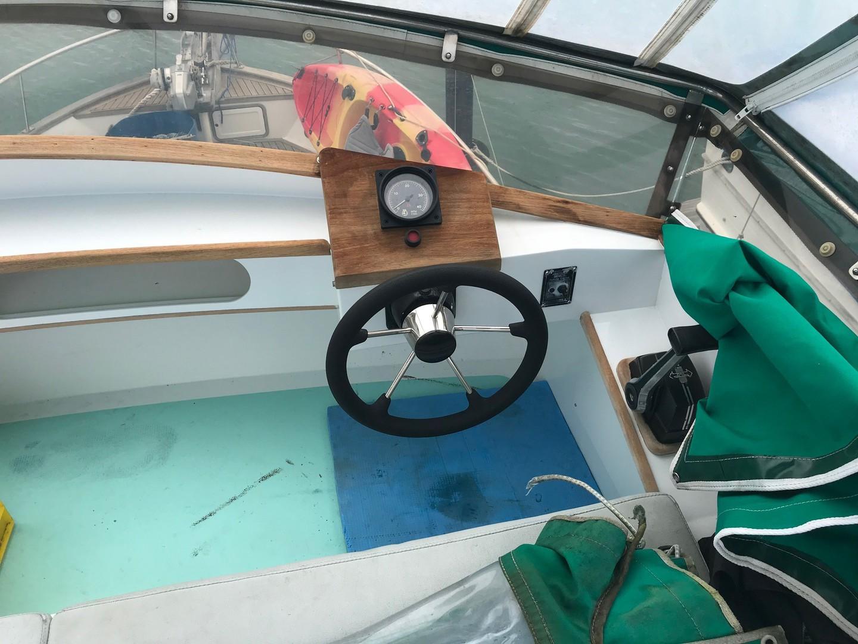 12 Pelin Talisman - Trawler Style image 23