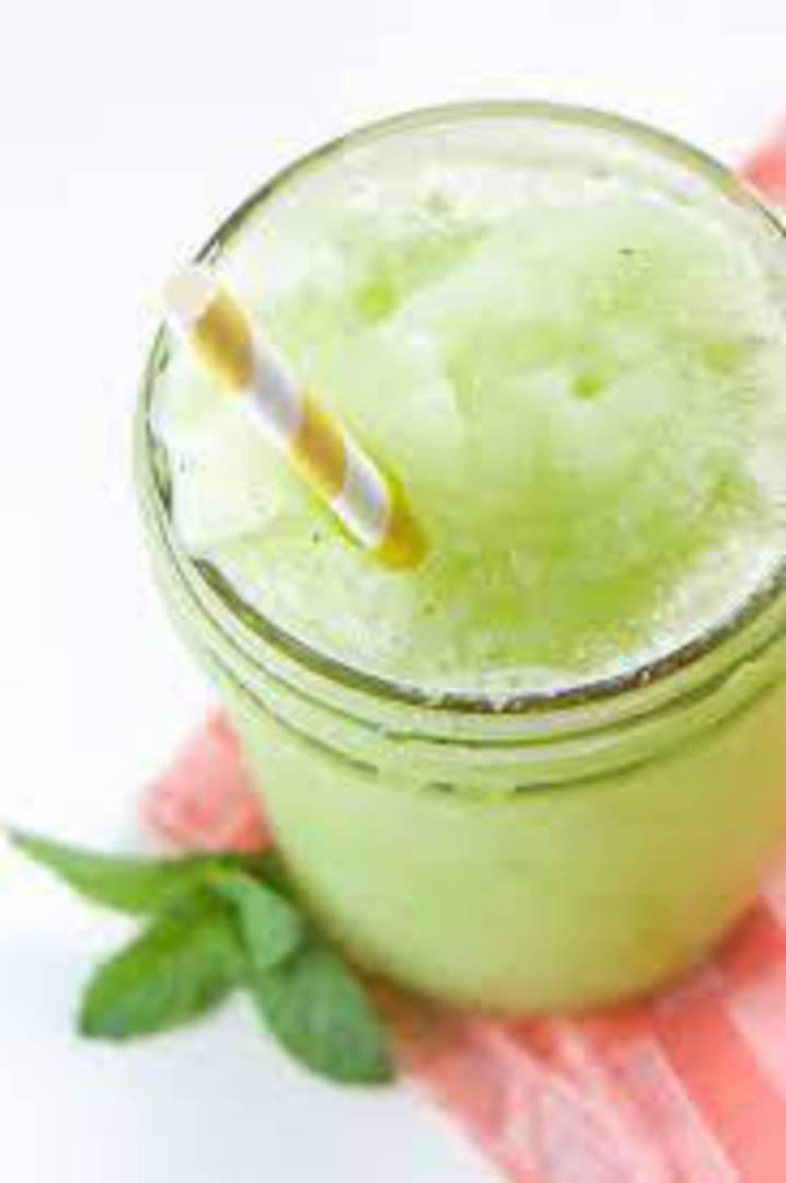 Slushy Syrup Lime 2L image 1