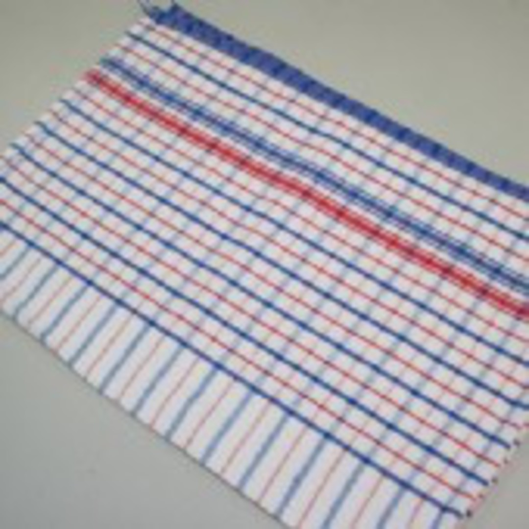 Commercial Grade Tea Towels (One Colour) image 0
