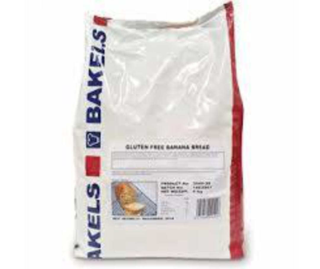 Flour GLUTEN FREE 4kg image 0