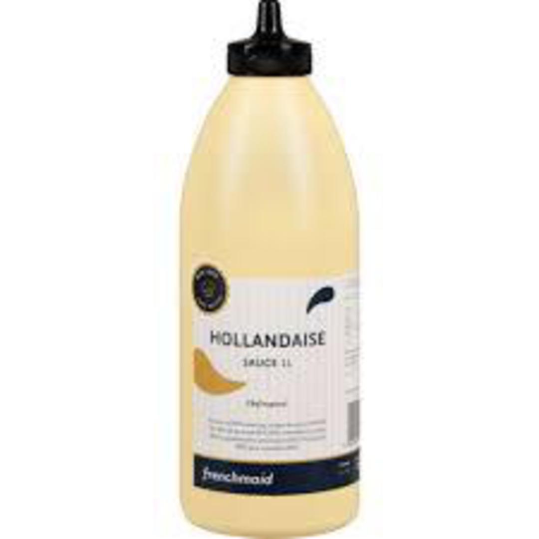 Hollandaise Sauce 1L F/Maid image 0