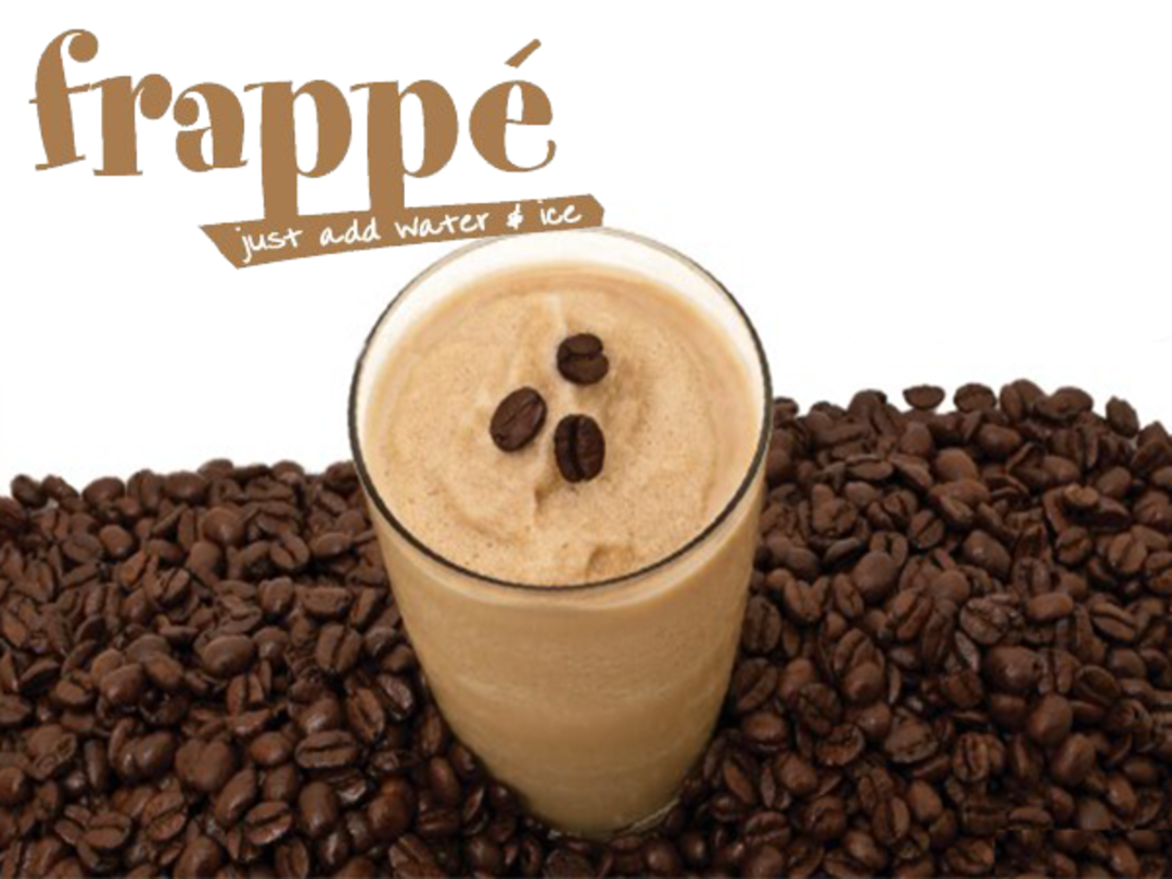 Thirst Iced Coffee 1kg image 0
