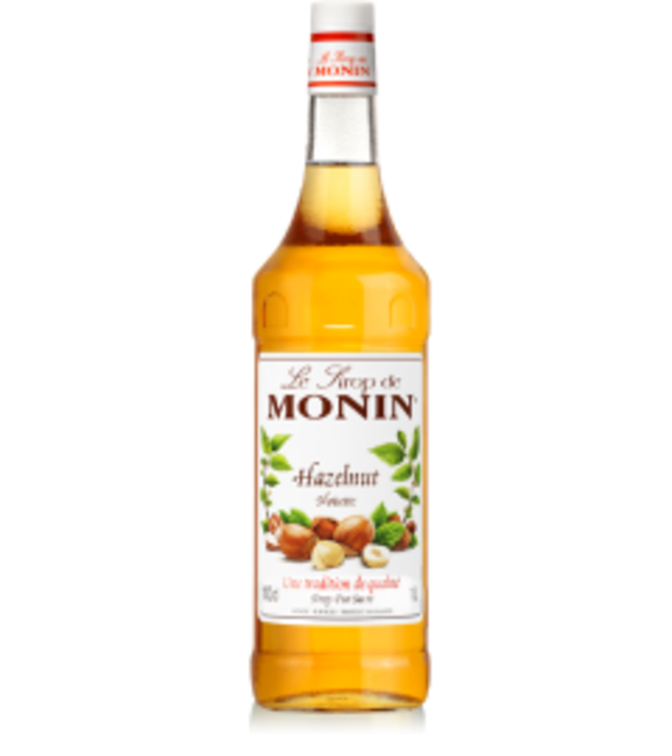 Monin Hazelnut 1L image 0