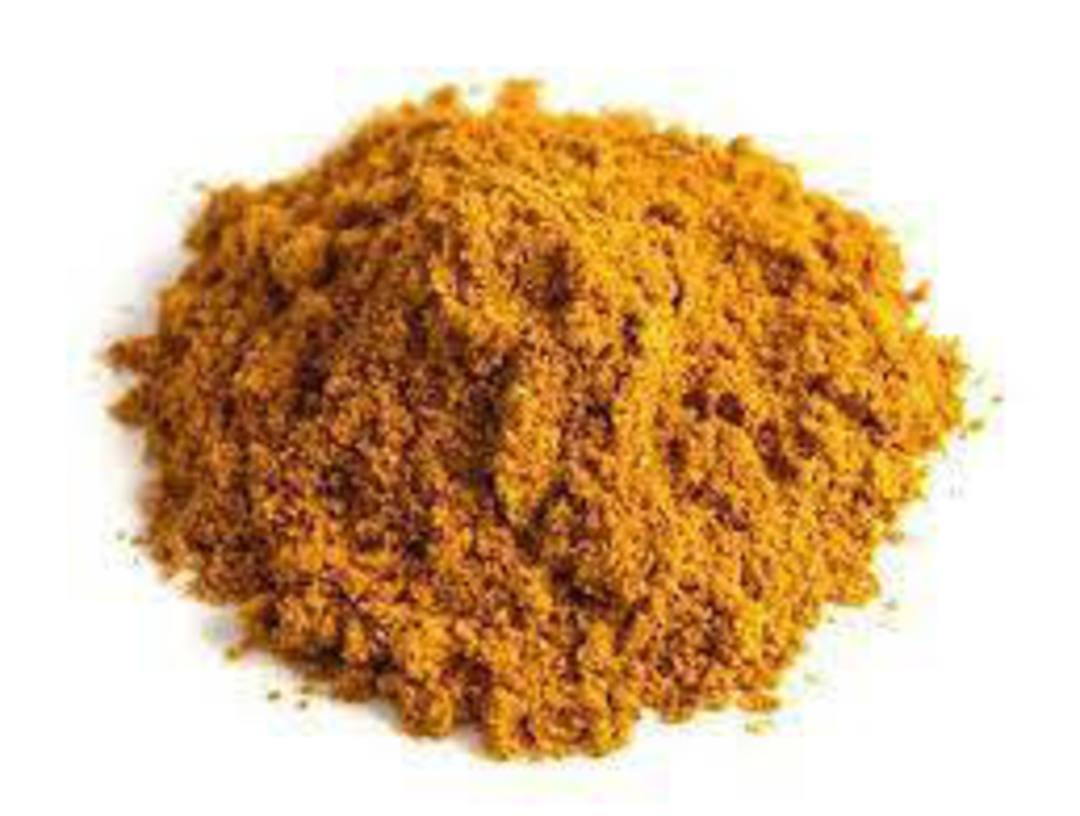 Curry Powder HOT 500g image 0