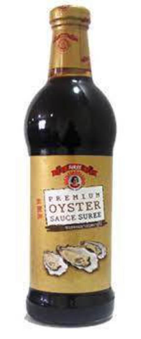 Oyster Sauce Premium 690ml / 760gm Suree image 0