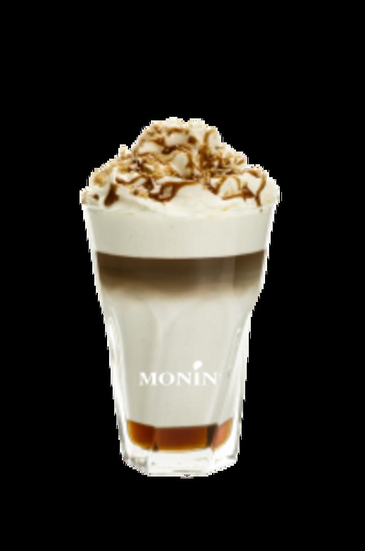 Monin Caramel 1L image 1