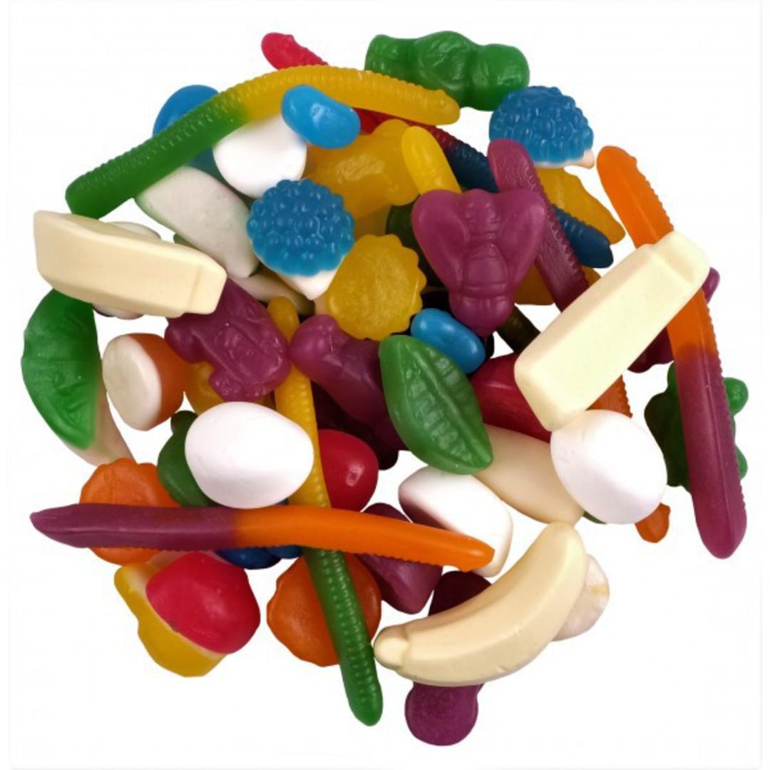 Party Mix 1kg GLUTEN FREE image 0