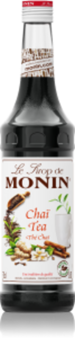 Monin Chai Tea 1L image 0