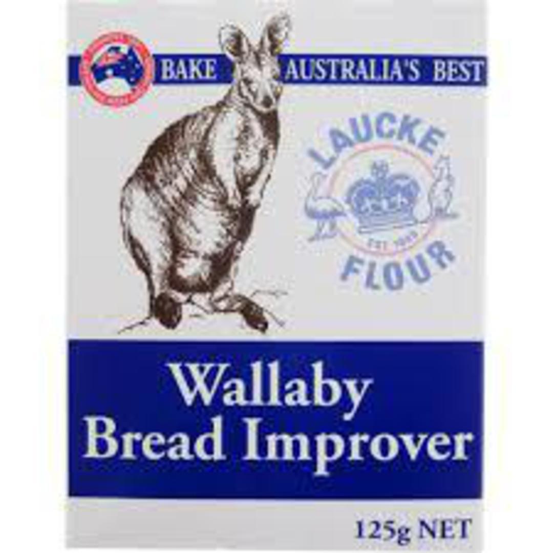 Bread Improver Laucke (125g) image 0