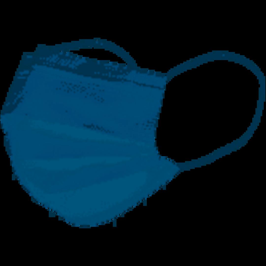 Masks Face Surgical (50) image 0