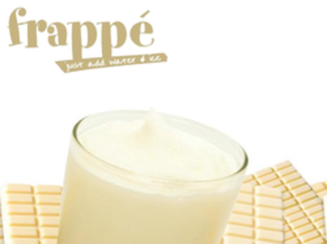 Thirst Vanilla 1kg image 0