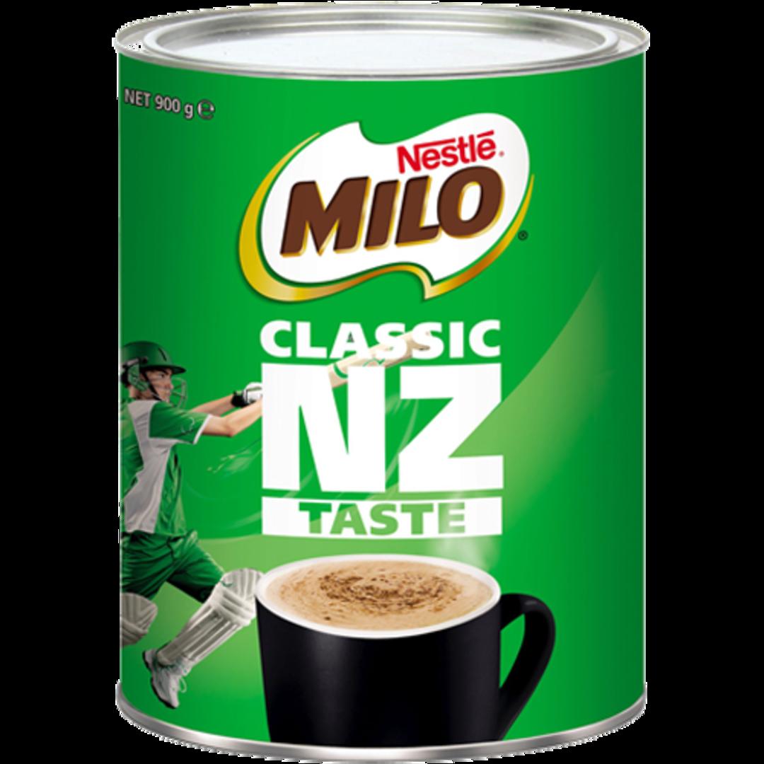 MONSTER Milo Tin 1.9kg image 0