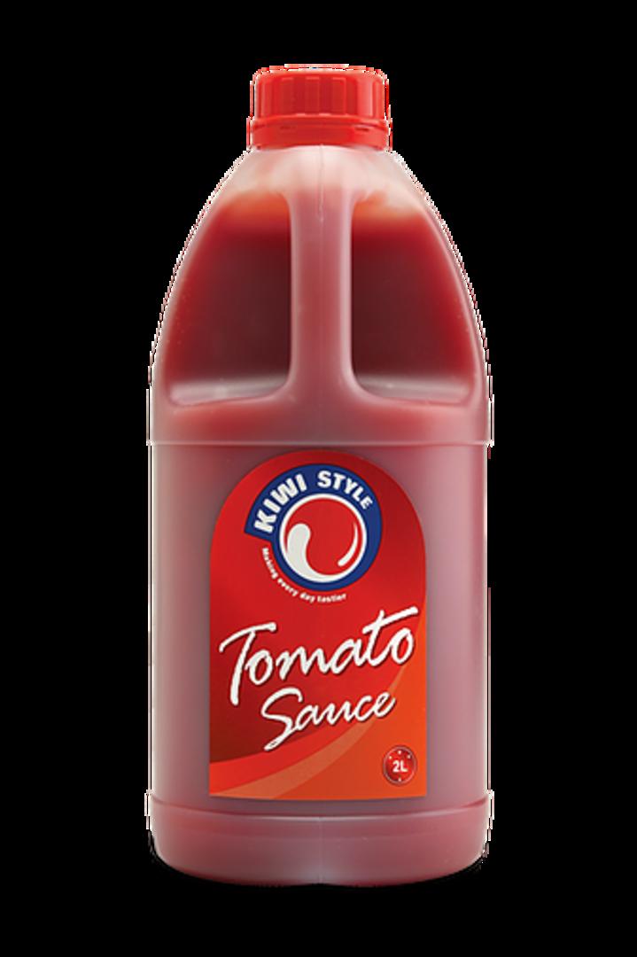 Tomato Sauce 2L KIWI STYLE image 0