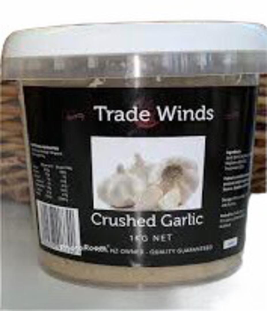 Garlic Crushed Assorted Brand 1kg image 0
