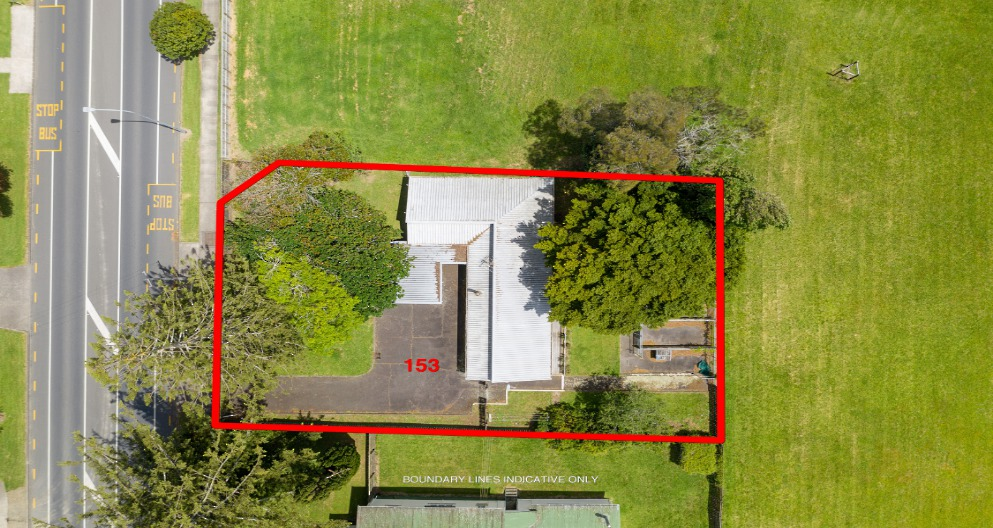 153 Browns Road, Manuwera, Clare Nicholson, Bayleys Real Estate