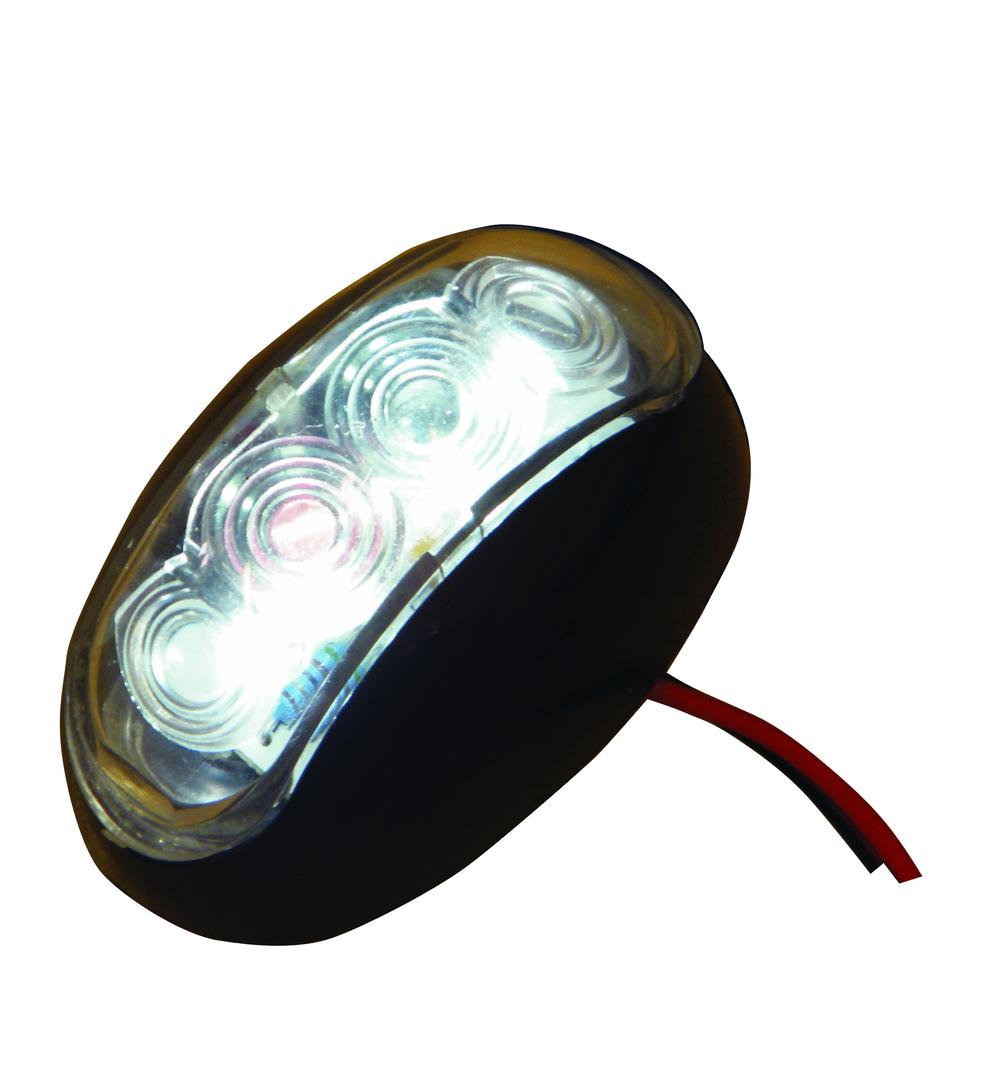 LED Side Lights image 1