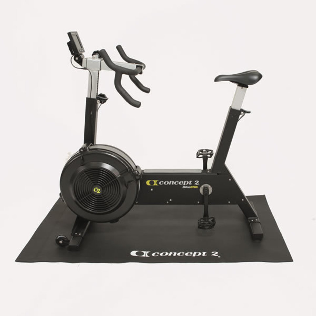 Mat BikeErg- OUT OF STOCK image 1