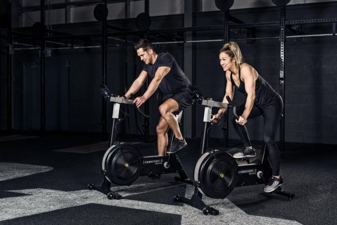 BikeErg- Out of Stock image 3