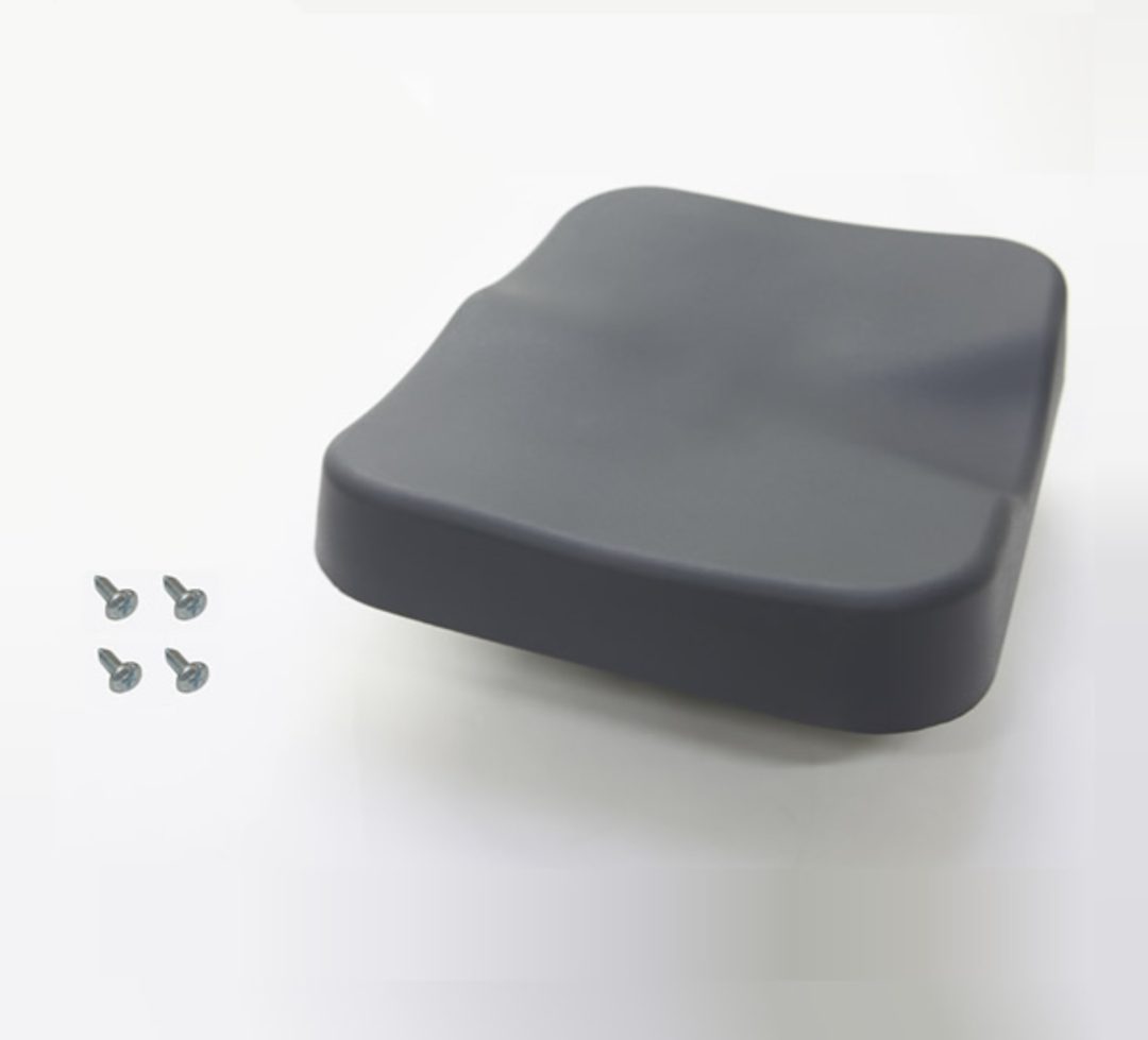 Seat Top w/Screws Kit image 0
