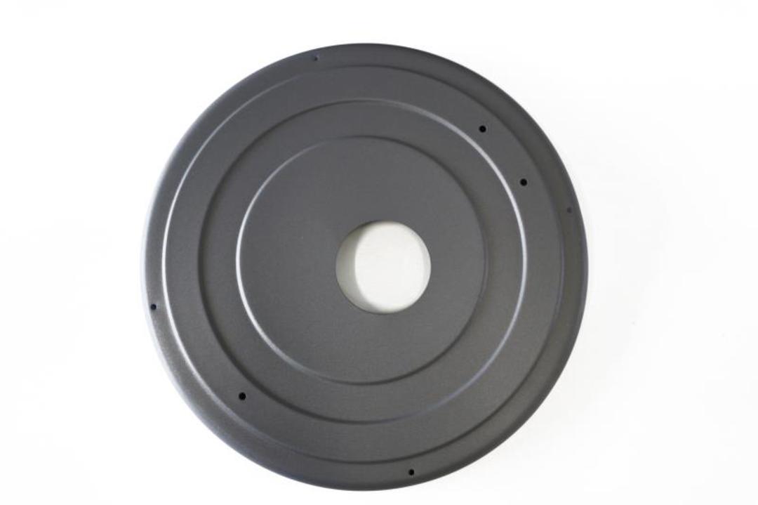 Flywheel Cover Back (Inside Pan) image 0