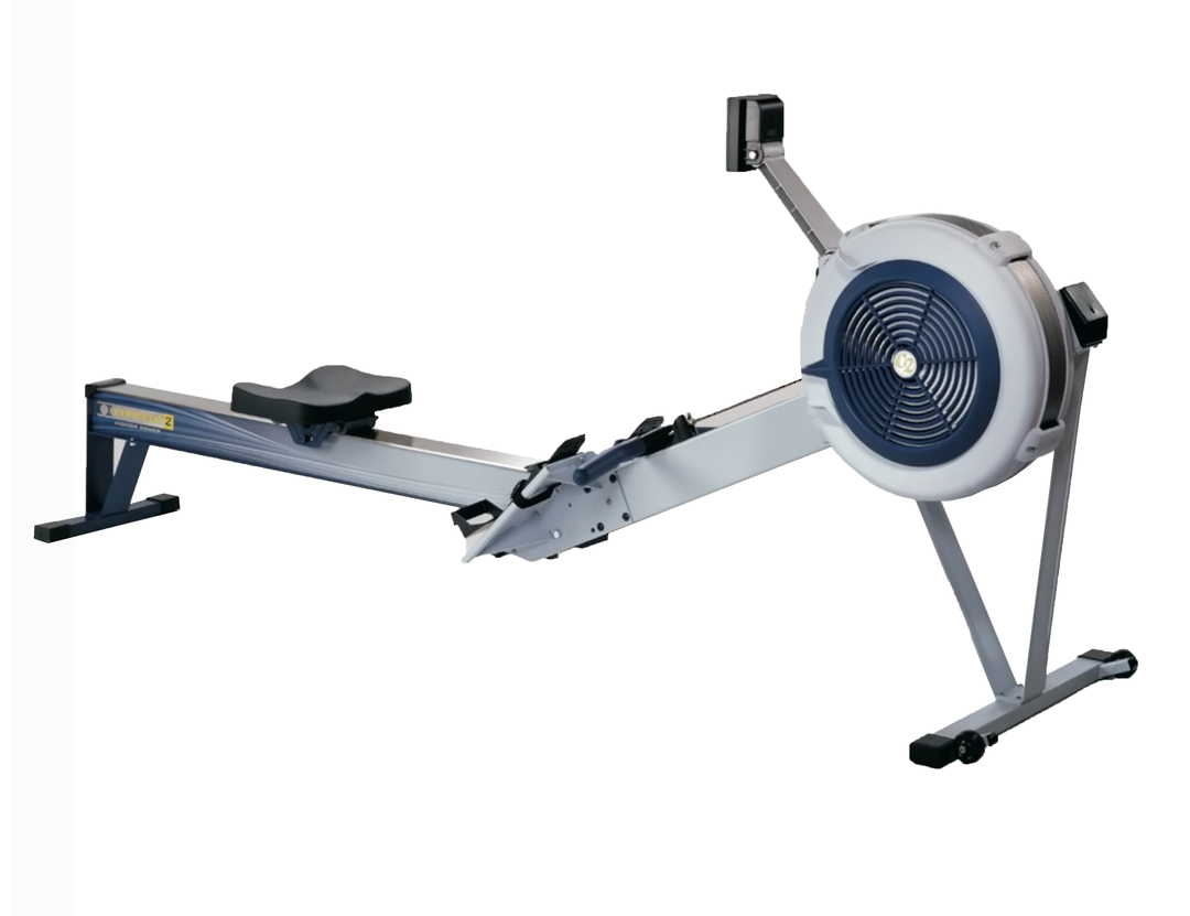Model D  Rower -  12 month hire (Nth or Sth Island) - 1st Month in Advance image 0