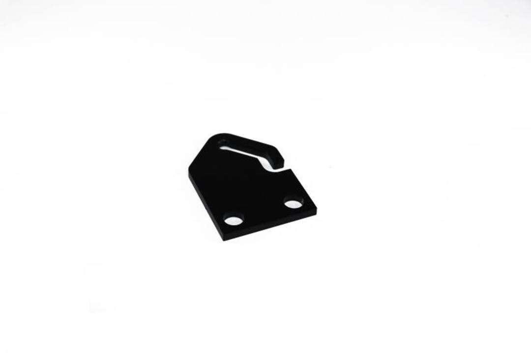 Drive Plate Hook Dynamic Rower image 0