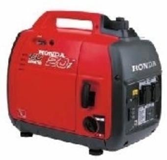 Honda Generator 2000 Watts image 0