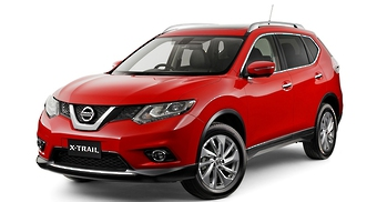 2020 Nissan XTrail image 0