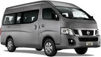 Nissan Urvan Minibus image 0