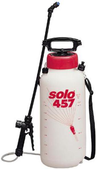 SOLO-457 Handpump image 0