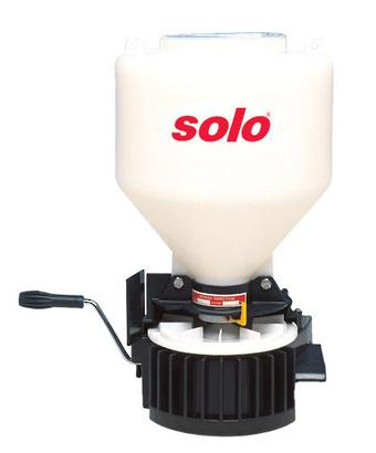 SOLO-421 SEED SPREADER image 0