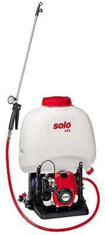 SOLO-433 BACKPACK image 0