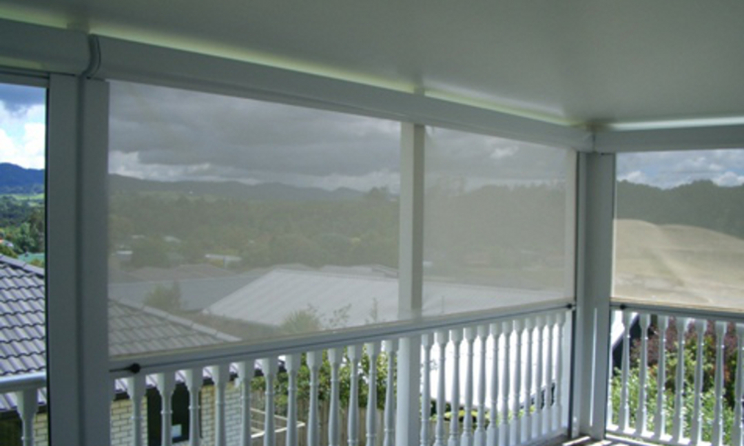 Channel Side outdoor blinds image 5