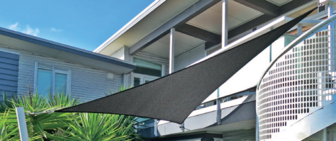 Ready Made Shade Sails image 1