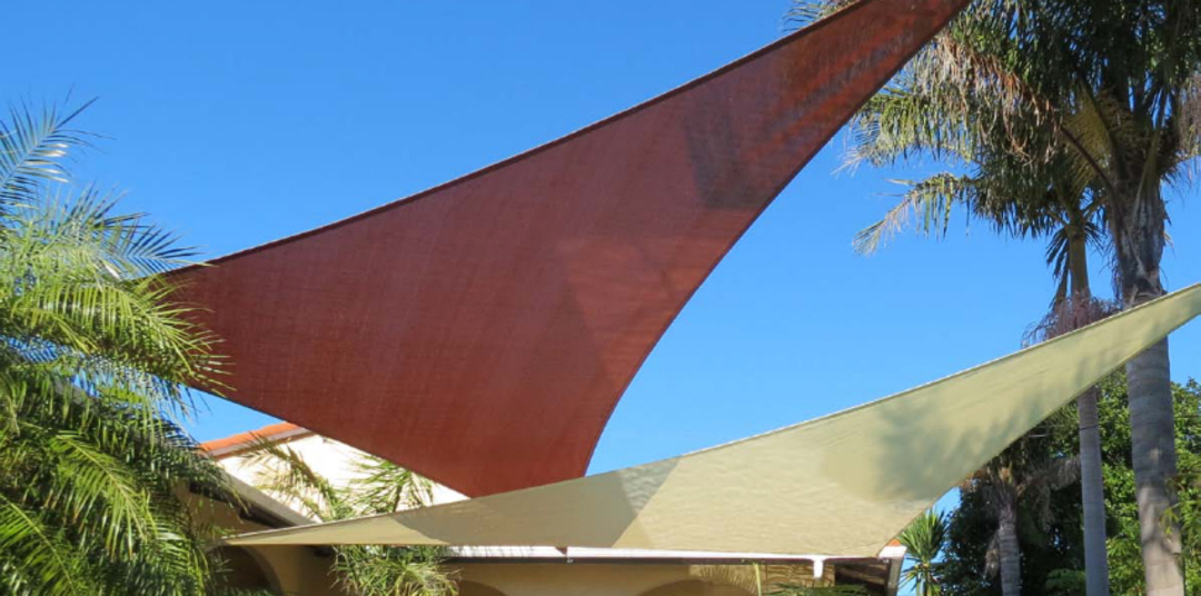 Ready Made Shade Sails image 0