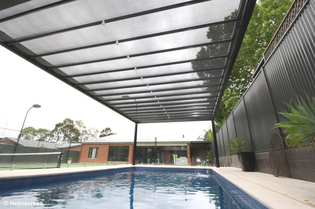 Retractable Roof System image 5