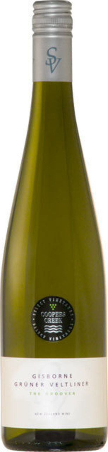 ">SORRY, ALL GONE< ""The Groover"" SV Gisborne Gruner Veltliner 2011 - SPECIAL PRICE ON CASE SALES image 0"